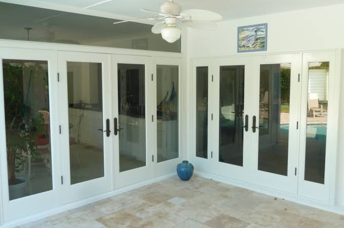 Some essential benefits of using impact windows and doors in usa