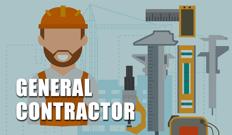 How will you hire general contractors in USA for your home?