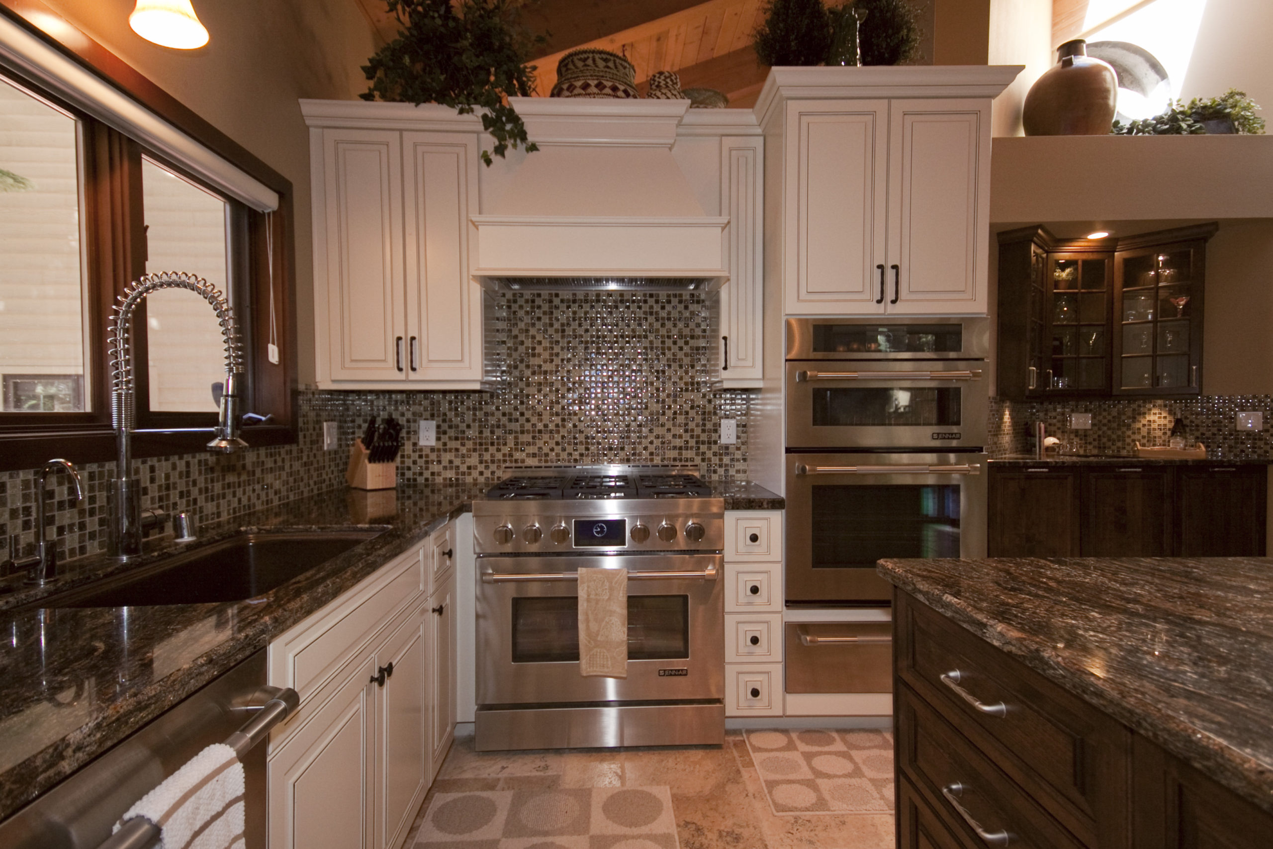 How will you hire the best kitchen and bathroom remodel service provider in your locality?