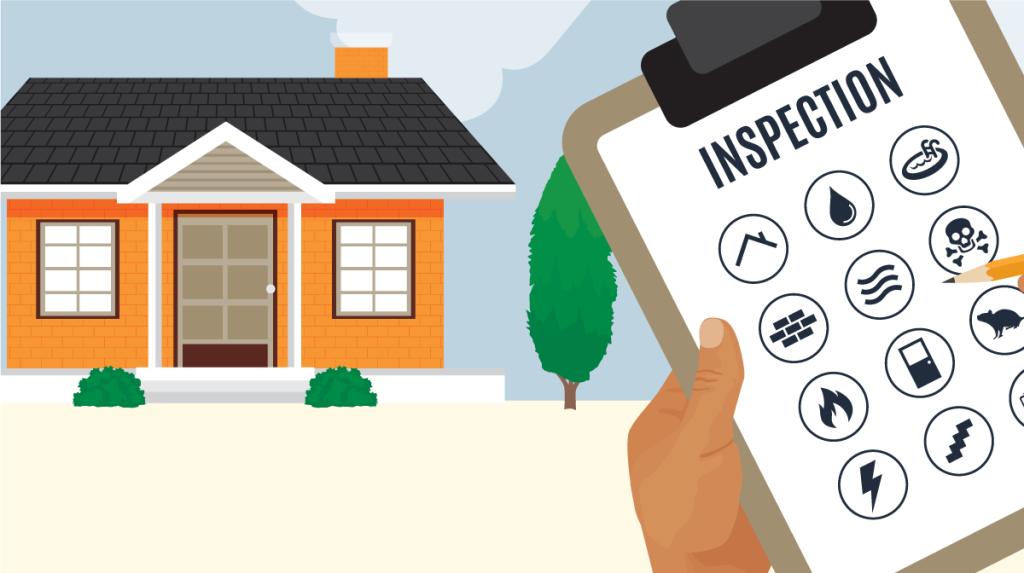 Buying a new house – you need home inspection service in USA