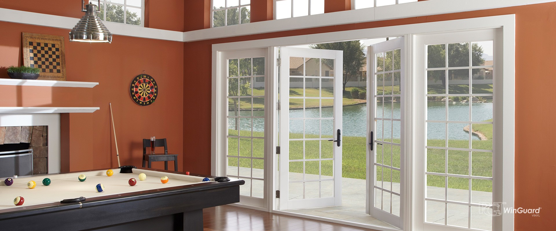 Why do you need impact windows and doors?